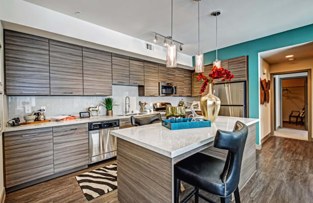 Constellation Apartment Las Vegas