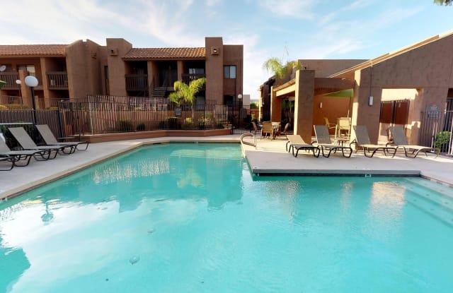 Copper Palms Apartments Apartment Phoenix