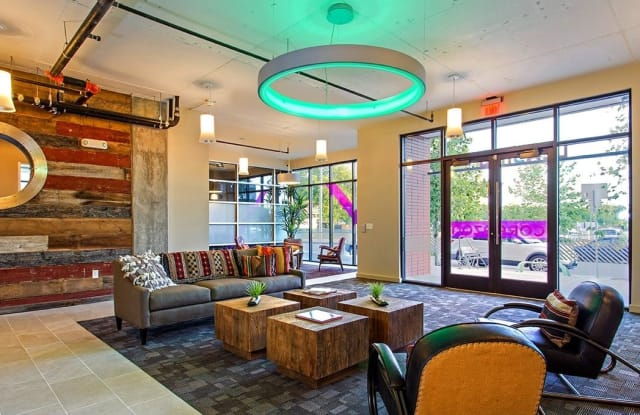 Corazon Apartment Austin