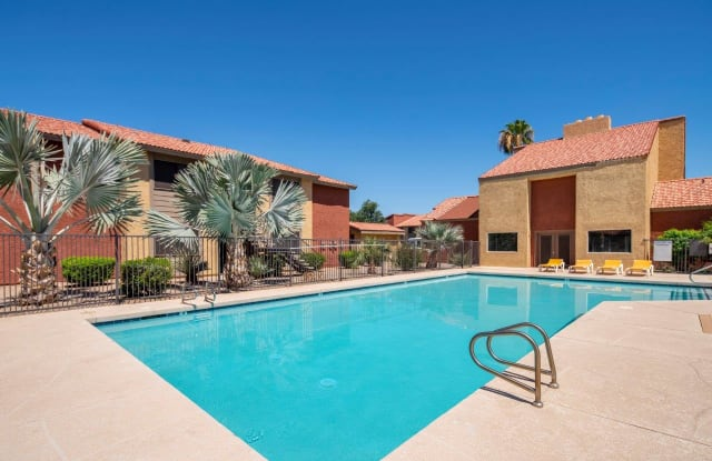 Cordova Apartments Apartment Phoenix