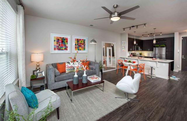 Core Lindbergh Apartment Atlanta