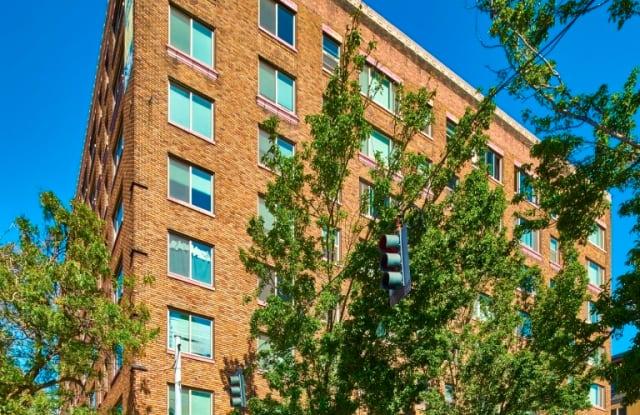 Cornelius Apartments Apartment Seattle