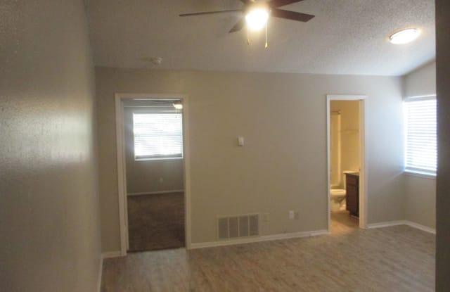 Cornerstone Apartment San Antonio