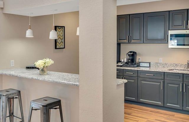 Cornerstone Apartment Orlando