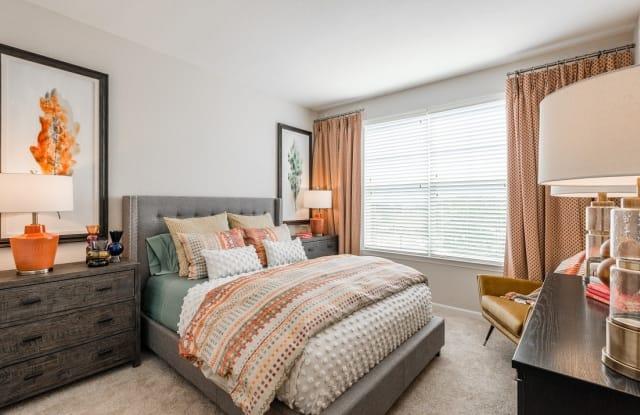 Cortland Jubilee Park Apartment Orlando