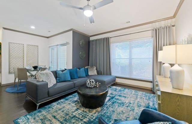 Cortland Seventy Seven Apartment Charlotte