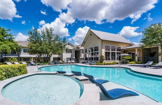Cortland Southpark Meadows Apartment Austin
