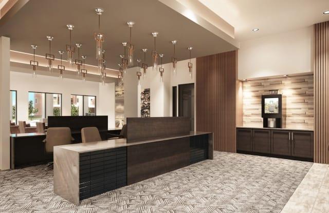 Cortland Waters Edge Apartment Dallas