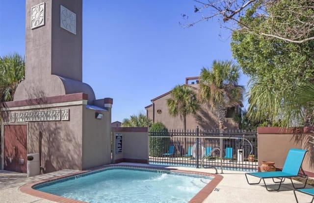 Costa Del Sol Apartments Apartment San Antonio