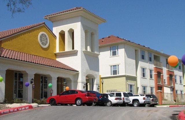 Costa Mirada Apartment Homes Apartment San Antonio