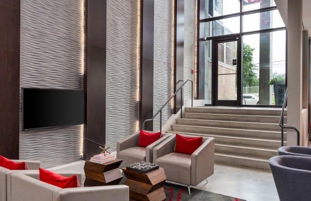 Cottonwood Westside Apartment Atlanta