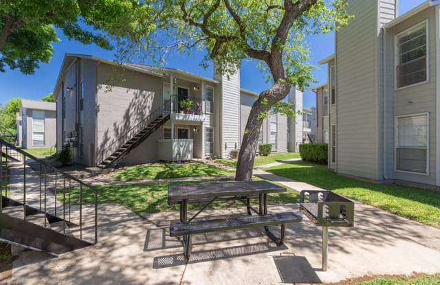 Country View Apartments Apartment San Antonio
