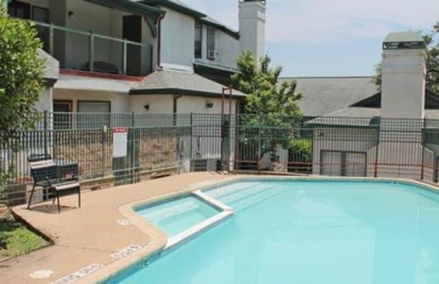 Courtland Heights Apartment San Antonio