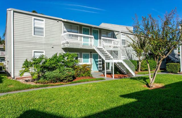Cove Apartment Tampa