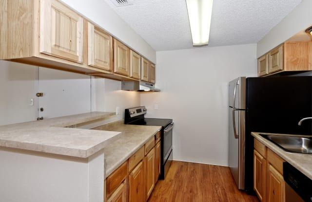 Creekside Apartments Apartment Denver