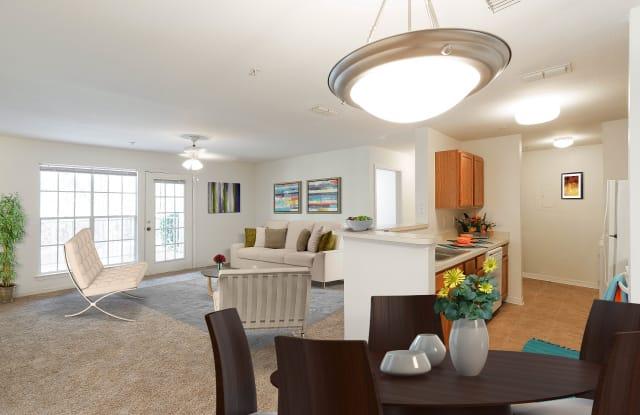 Creekside Park Apartment Jacksonville