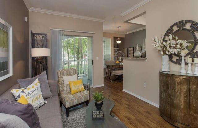 Creekstone Apartment Houston
