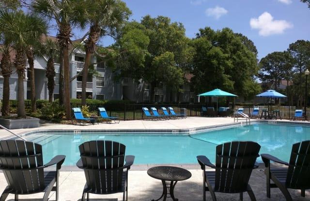 Crescent Ridge Apartment Jacksonville
