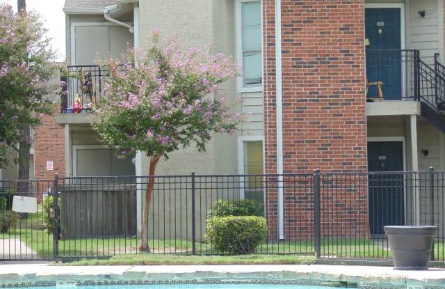 Crescent at CityView Apartment Houston