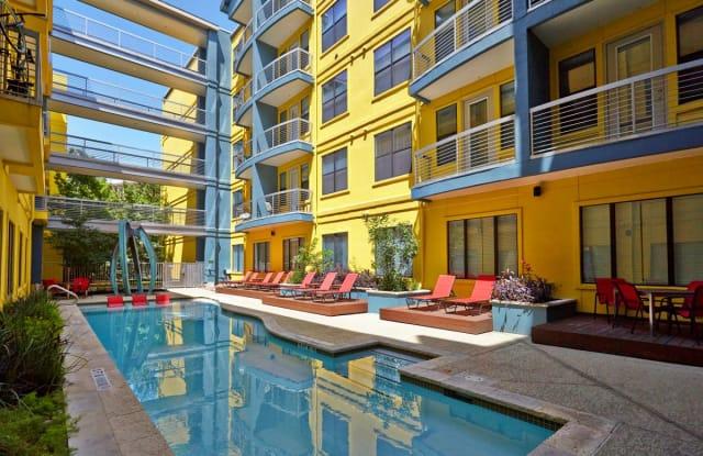 Crescent Apartment Austin