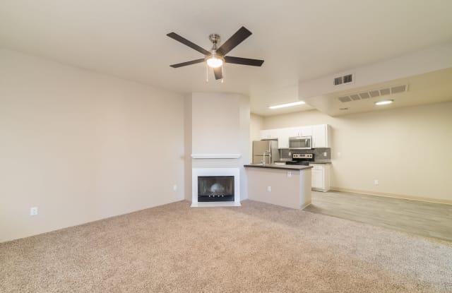 Crestone at Shadow Mountain Apartment Phoenix