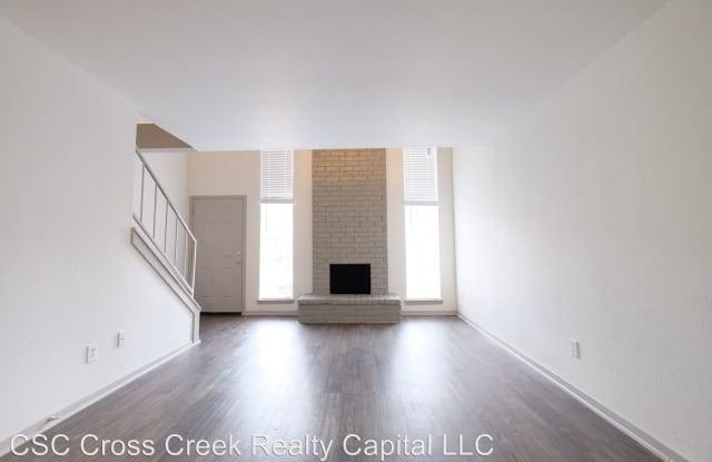 Cross Creek Apartment Austin