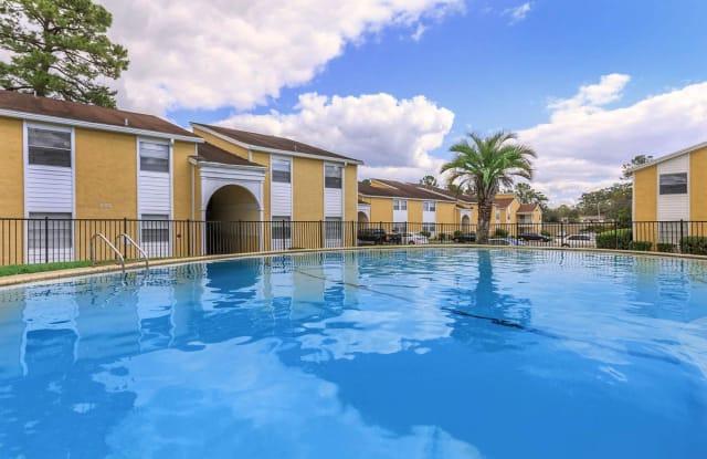 Cross Creek Apartment Jacksonville