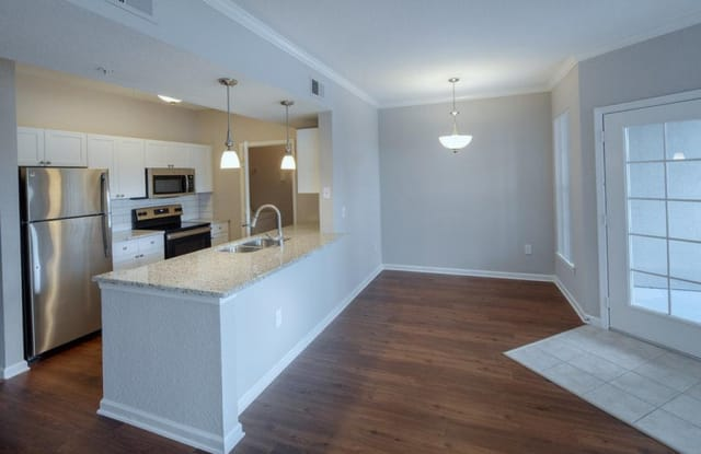Crosswynde Apartment Tampa