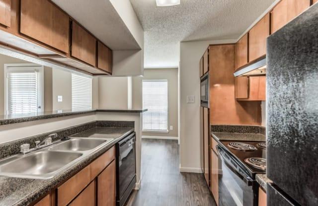 Crystal Falls Apartment Houston