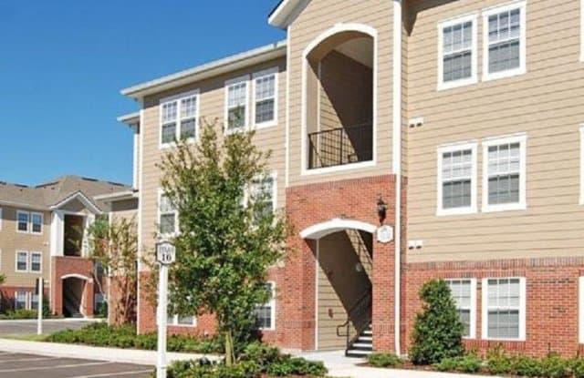 Cumberland Park Apartment Orlando