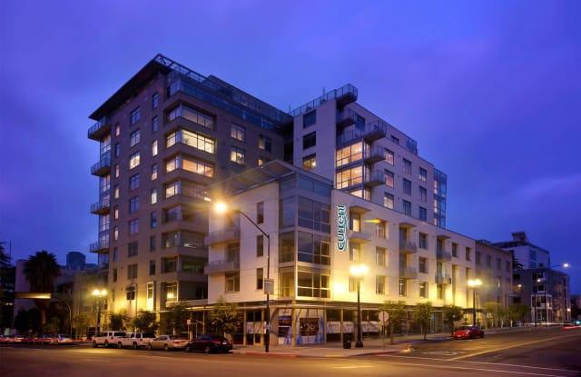 Current Apartment San Diego