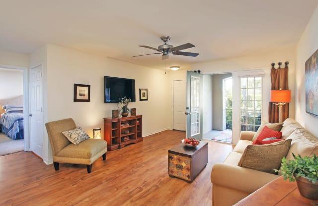 Cypress Grand Apartment Tampa