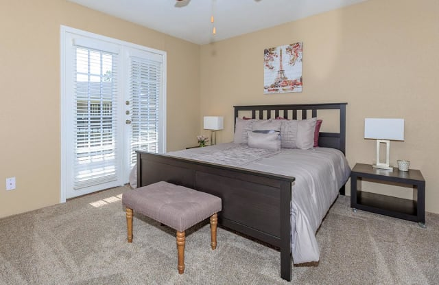 Cypress Parc Townhomes and Apartments Apartment Houston