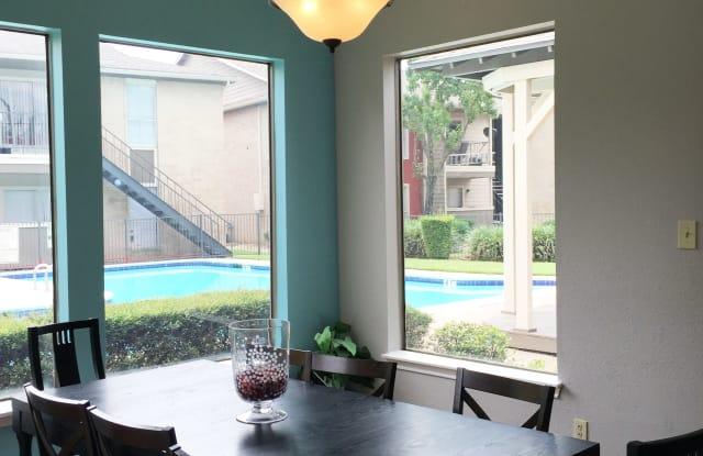 Cypress Ridge Apartment Houston
