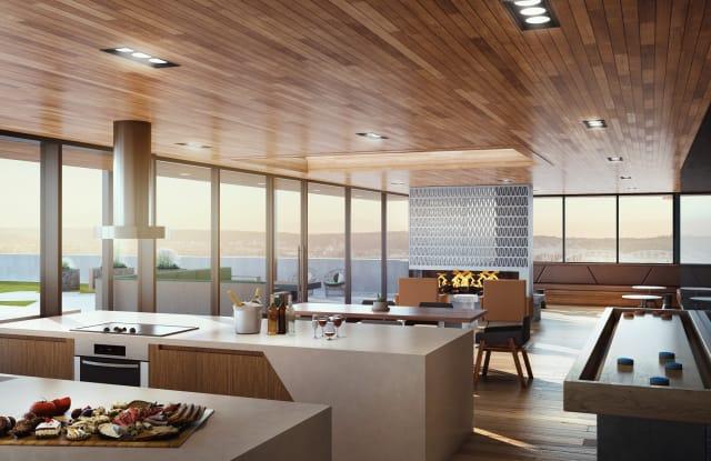 Cypress Apartment Seattle