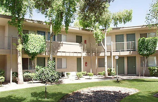 Daybreak Place Apartment Phoenix
