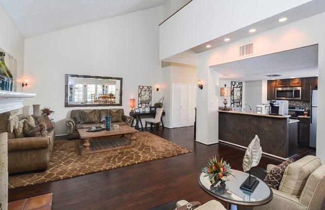 Deer Oaks Apartment San Antonio