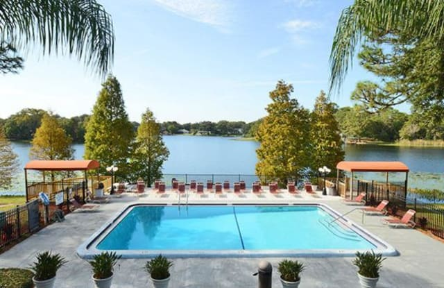 Deerpath on the Lake Apartment Tampa