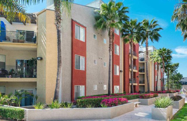 Del Mar Ridge Apartment San Diego