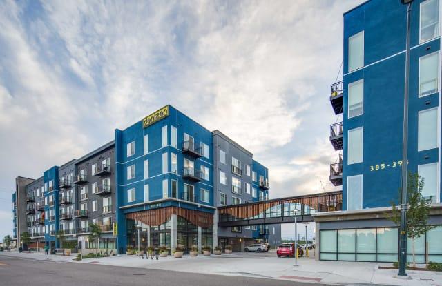 Denizen Apartment Denver