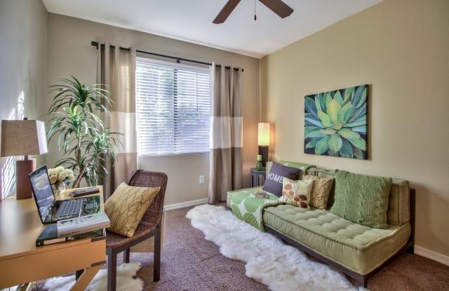 Desert Club Apartment Phoenix