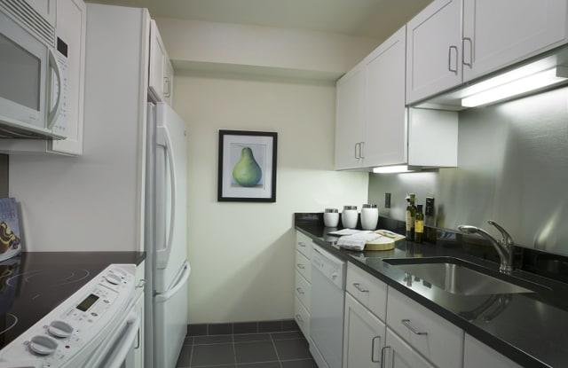Devonshire Apartment Boston