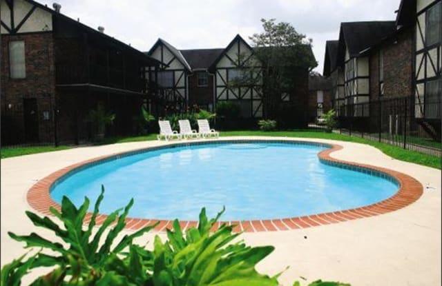 Devonshire Apartment Baton Rouge