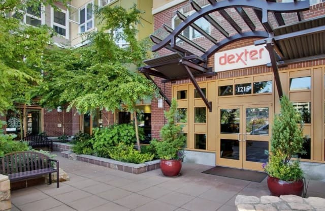 Dexter Lake Union Apartment Seattle