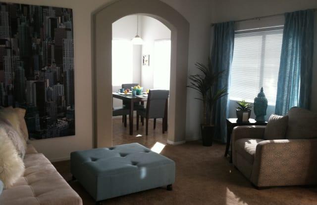 Diamond Vista Apartment Las Vegas