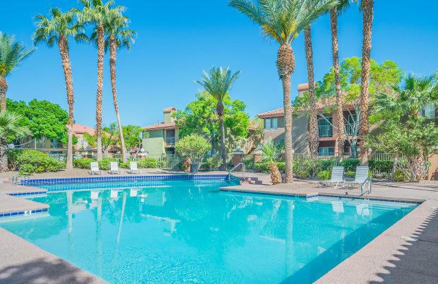 Diamondhead Apartment Las Vegas