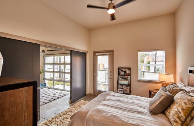 Digit 1919 Apartment Dallas