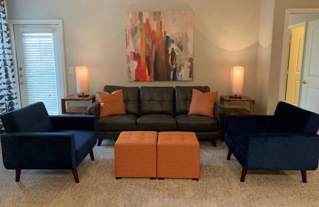 Discovery at Mandolin Apartment Houston