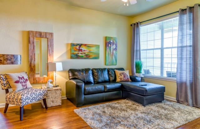 Discovery at Mountain View Apartment Nashville