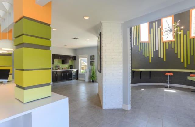 Distinction Apartment San Antonio